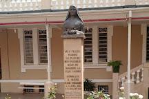 Nossa Senhora do Patrocinio Church, Itu, Brazil