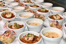 Charleston Culinary Tours, Charleston, United States