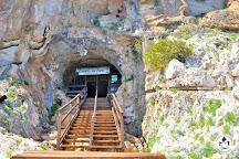 Grotta del Fico, Baunei, Italy