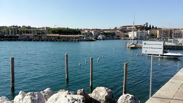 Porto di Desenzano