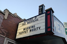 The Mercury Theater, Chicago, United States