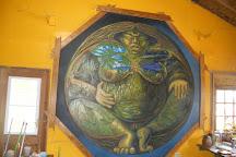 Estudio de Arte Samuel Lind, Loiza, Puerto Rico