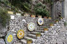 Ceramiche Casola, Positano, Italy