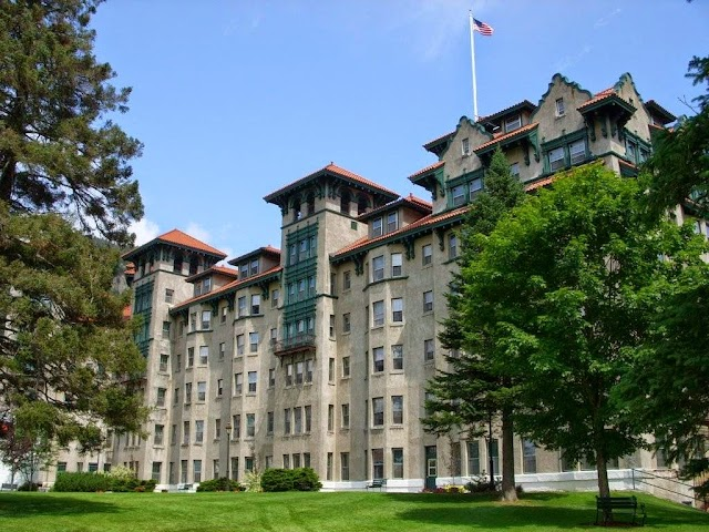 Balsams Grand Resort Hotel