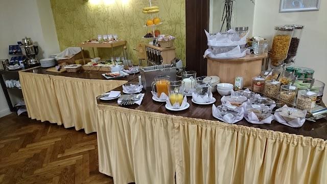 Hotel & Restaurant Weihenstephaner Stuben