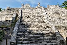 Museo Maya de Cancun, Cancun, Mexico