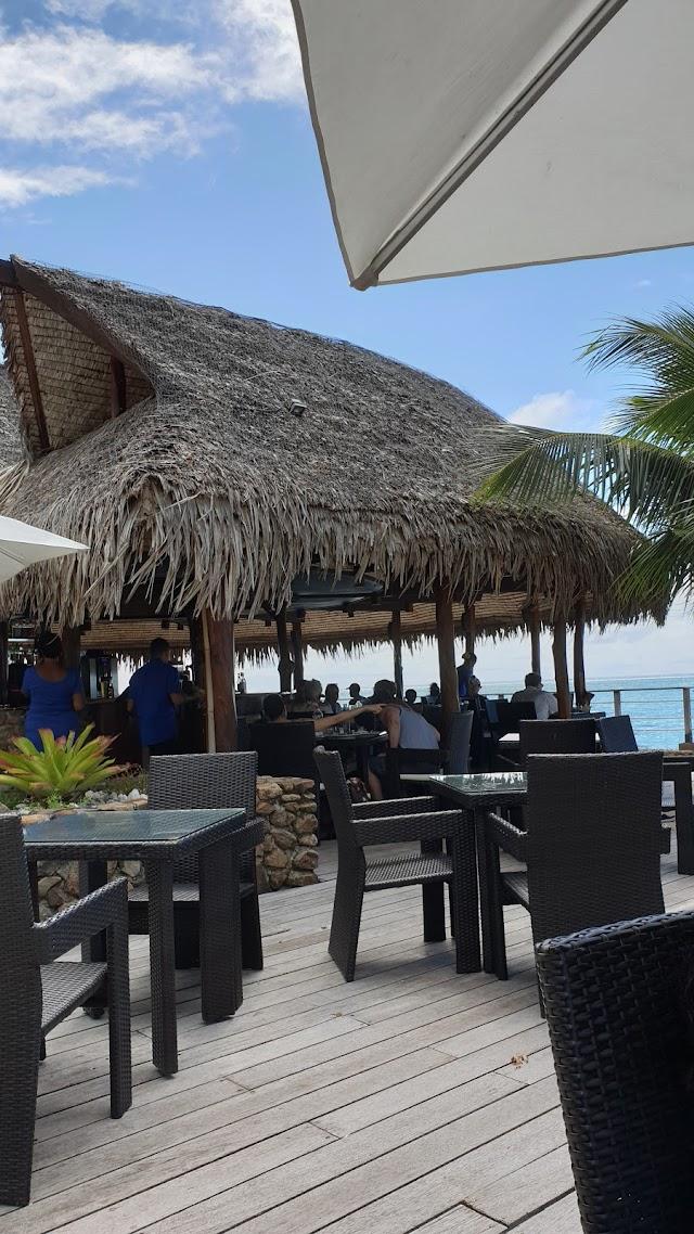 Rotui Grill & Bar