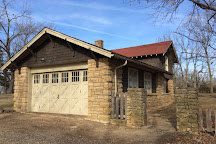 Bothwell Lodge State Historic Site, Sedalia, United States