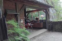 Les Pans de Travassac, Donzenac, France