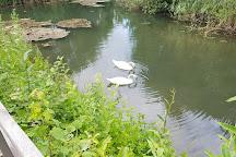 Biodiversum, Remerschen, Luxembourg