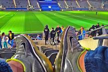 Bloomfield Stadium, Tel Aviv, Israel