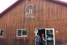 Hector Wine Company, Hector, United States
