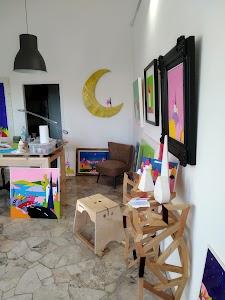 Studio d'arte e artigianato Luca Albizi