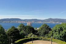 Parque Monte del Castro, Vigo, Spain