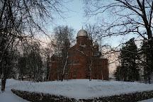 Lappeenrannan kirkko, Lappeenranta, Finland