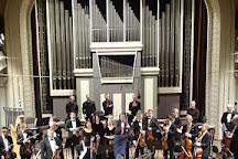 Lithuanian National Philharmonic, Vilnius, Lithuania