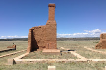 Fort Union National Monument, Watrous, United States