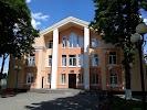 Ветковский Дом Культуры на фото Ветки