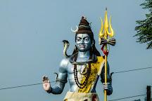 Swami Vivekanand Park, Haridwar, India