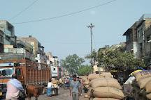 Khari Baoli, National Capital Territory of Delhi, India