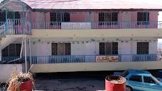 Hotel Dilkusha murree