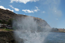 Mermaid Caves, Waianae, United States