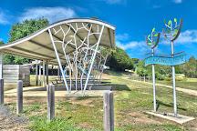 Caledonian park, Ballan, Australia