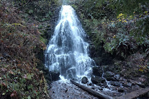 Wahkeena Falls, Troutdale, United States