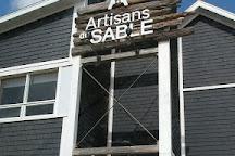 Artisans du Sable, Ile du Havre Aubert, Canada