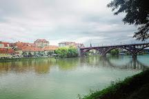 Old Bridge, Maribor, Slovenia