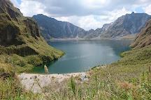 Mount Pinatubo, Botolan, Philippines