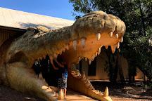 Malcolm Douglas Crocodile Park, Broome, Australia