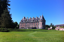 Chateau de Trelon, Trelon, France