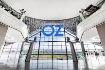 OZ MALL, Krasnodar, Russia