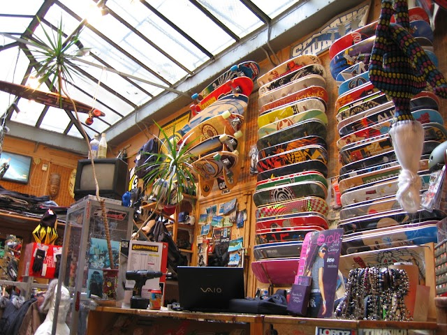 Chattanooga Skatesurf Shop