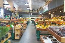 Mercado Municipal de Pinheiros, Sao Paulo, Brazil