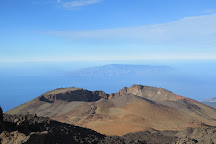 Mount Teide, Tenerife, Spain