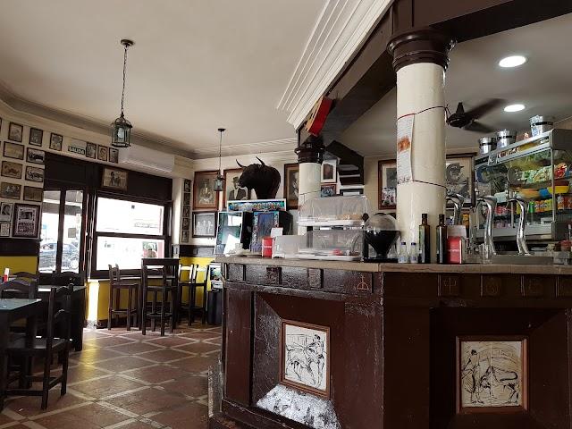 Bar Volapié