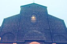 Basilica di San Petronio, Bologna, Italy