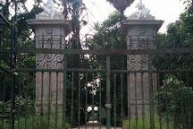 Orto Botanico di Palermo, Palermo, Italy