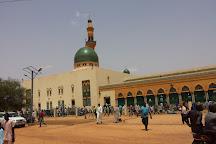 Niamey Grand Mosque, Niamey, Niger
