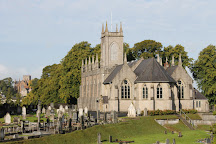 St. Mark's Parish Church, Armagh, United Kingdom