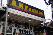 A.K Fashion, Ao Nang, Thailand