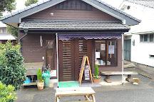Catholic Tabira Church, Hirado, Japan