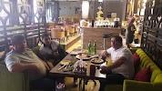 Ресторан Гамбит