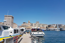 Marseille Cote Mer Plongee, Marseille, France