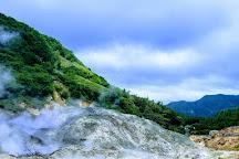 La Soufriere Drive-In Volcano, St. Lucia