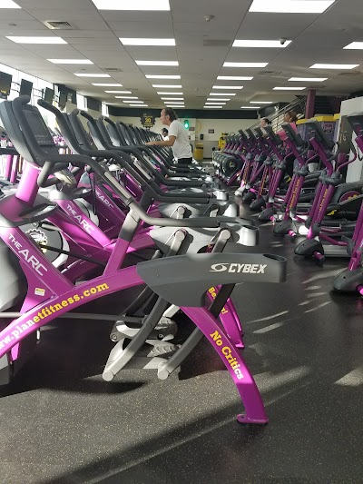 Planet Fitness Ramsey St : planet, fitness, ramsey, Planet, Fitness,, Bergen, County,, Jersey