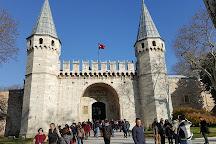 Tour Guide Zengin, Istanbul, Turkey