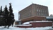 Региональный центр по связям с общественностью, Коммунистическая улица на фото Омска